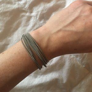 Jewelry - Guitar String Bracelets